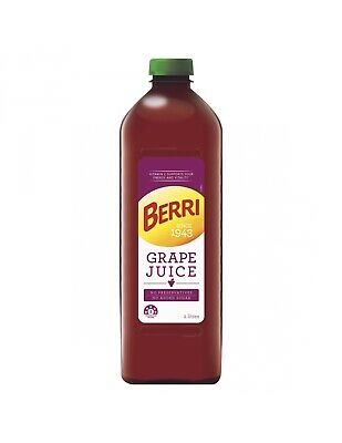 Berri Juice Grape 2l