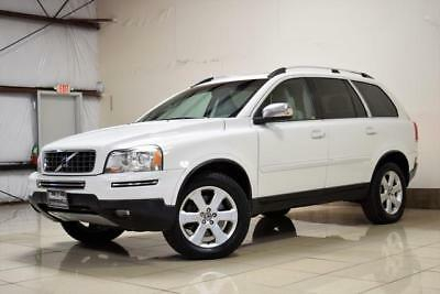 2009 Xc90 V8 2009 Volvo Xc90 V8 Awd 3Row Seat Super Clean Must See