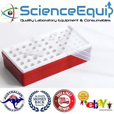Benchtop Mini Coolers for Laboratory, Polypropylene, Non Gel Filled 1 Pc/Pk