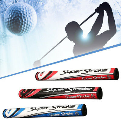 Newest SuperStroke Mid Slim 2.0/3.0 Golf Putter Grip 3 Colors Available--XMAS AU