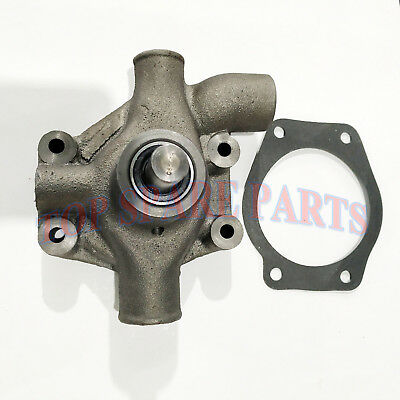 Water Pump with Gasket 6613038 for Volvo T400 T430