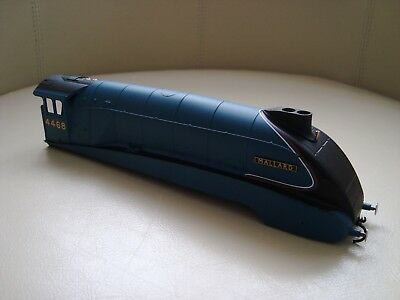 Hornby Mallard locomotive Locomotive body Only for Spare/Repairs Excellent Cond.