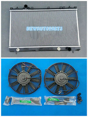 2363 NEW Radiator For Dodge Neon 00-04 SX 03-04 Plymouth Neon 00-01 2.0 L4
