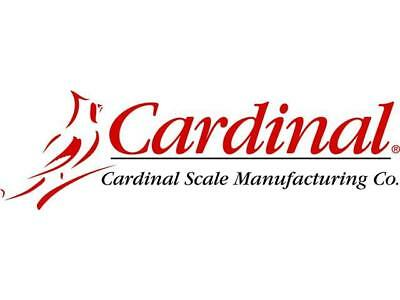 Cardinal Scale DL1060 Detecto Scales, Price Computing, Label Printing Scale, Dl