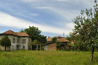 Mountain House Two Level in Bulgaria For Sale Home Bulgarian Property Villa EU
