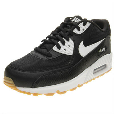 new concept 226f8 110b9 Chaussures Nike Wmns Air Max 90 Taille 37.5 325213-055 Noir