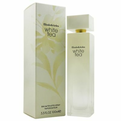 Elizabeth Arden White Tea 100 ml Eau de Toilette EDT
