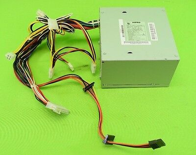 Hipro HP-P3087F3 305W Power Supply Gateway E6200 E4300 Switching ATX  PSU 4