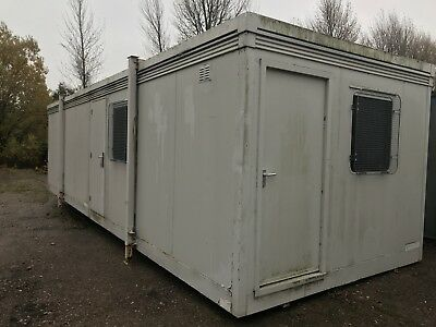 32x10 Portable Building,hire,site office,cabin,portable office, canteen