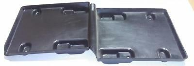 Tray, Battery (Plastic) Hummer HumVee M998 ; 12339035  5575480  6160-01-184-0728