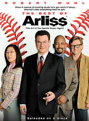**NEW* Arliss - The Best of Arliss Vol. 1 (DVD, 2003) **DISC 2 ONLY**