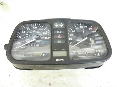 Bmw K1100Rs K1100 Rs 1996 Speedo Speedometer Clocks