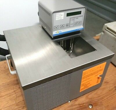 VWR PolyScience 1146 Digital Heating / Recirculating Chiller Water Bath