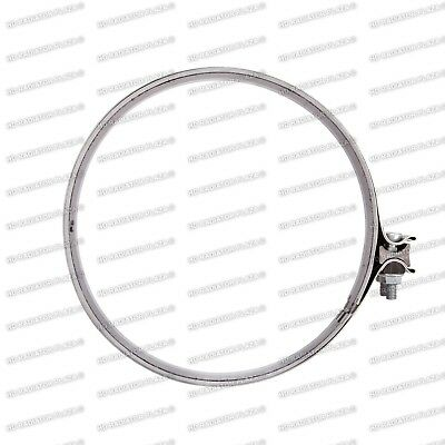 DPF Filter Clamp /& Gasket Kit Detroit Engines A680950202 A6809950302 A6804910480