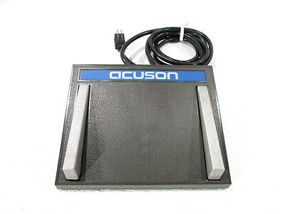 Acuson Foot Switch Pedal