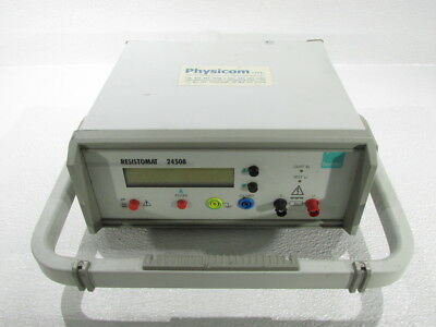 Resistomat 24508 Digital- Megaohmmeter