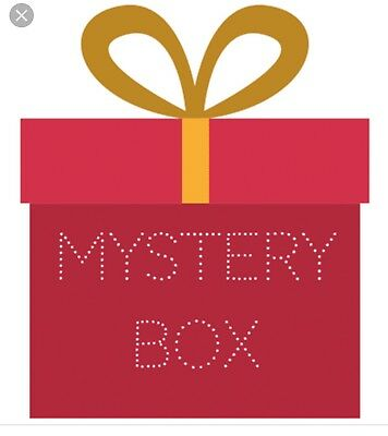 $25 Mysteries Box Anything and Everything No Junk or Trash Surprising Fun Random