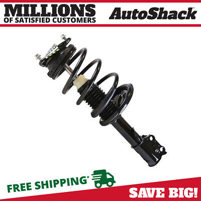 Front Right Complete Strut Assembly w/Coil Spring Fits 2007-2010 Hyundai Elantra