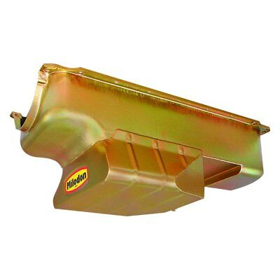 Milodon 30936 Street and Strip Oil Pan
