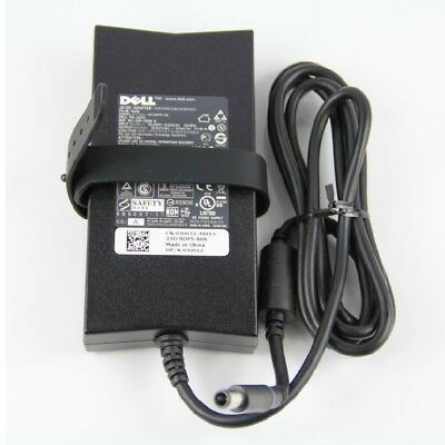 130W Original DA130PE1-00 Slim Adapter Charger for DELL XPS GEN2 M170 M140 M1710