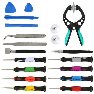 17 in 1 Screen Opening Repair Tools Kit Pliers Pry Disassemble For Mobile Phone
