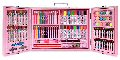 Artoys Super Artist Drawing Paint Tool Kit - Pink