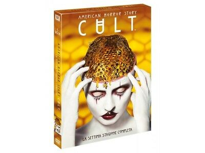 American Horror Story - Stagione 7 Serie Tv Dvd