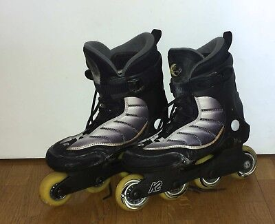 Rollers K2 Eclipse taille 40 1/2