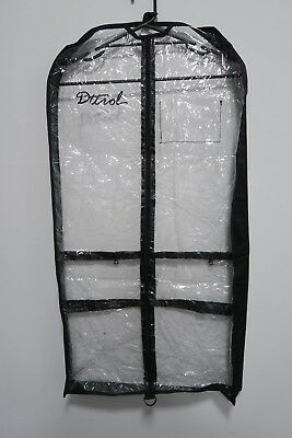 Costume Dance Garment storage bag with 3 pockets DTTROL