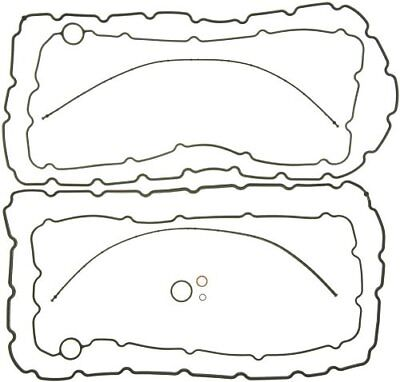 Oil Pan Set