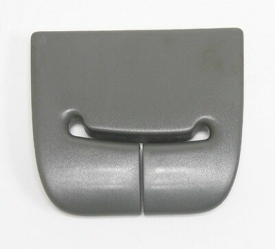 Ford Fiesta mk6 02-05 centre middle seat belt trim panel
