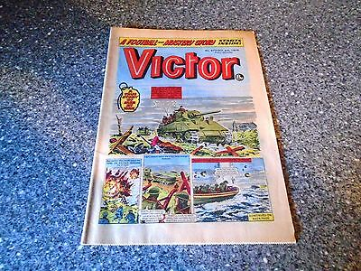 VICTOR COMIC-972-OCTOBER 6th 1979