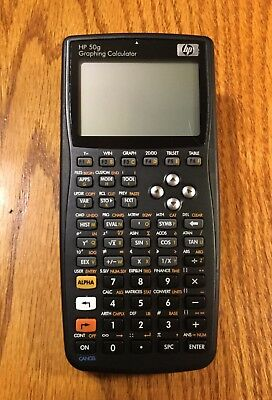 HP-50g Graphing Calculator (New Other)