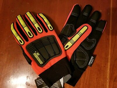 Knucklehead X10 by Magestic Gloves size M