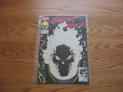 Ghost Rider 15 Near Mint/Mint 9.8 Glow in the Dark Cover
