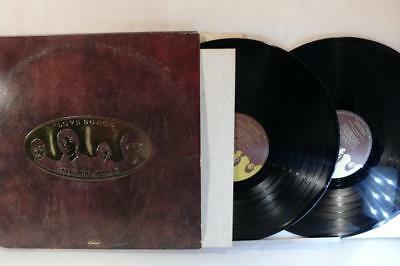 The Beatles: Love Songs (VG Capitol SKBL-11711 2LP)