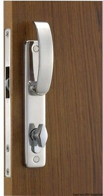 Lock For Sliding Doors Contemporary Handle Osculati