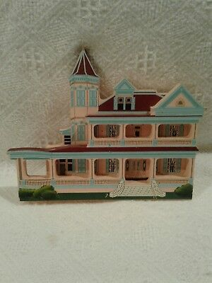 Shelia's Collectibles Southernmost House Key West FL 1995