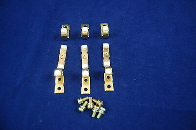 1 Set Fits 3TY7440-OA 3 poles Contact kits for 3TF44 contactor High quality