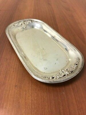 170 Gram Wallace Sterling Tray