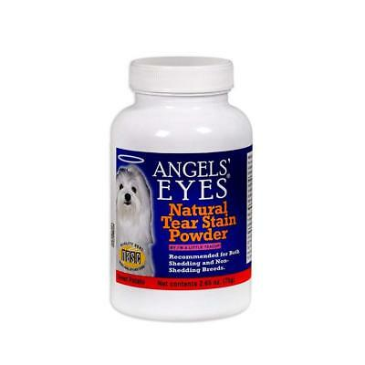 Angels' Eyes Tear Stain Remover Natural ( Sweet Potato / Chicken / Beef Flavor )