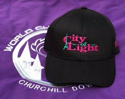 2018 Official Owner's Hat - City of Light