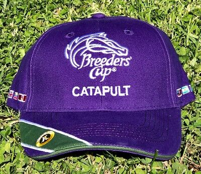 2015 Official Breeders' Cup Hat - Catapult
