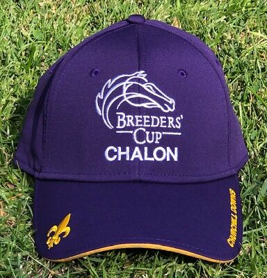 2018 Official Breeders' Cup Hat - Chalon