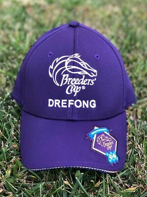 2017 Official Breeders' Cup Hat - Drefong