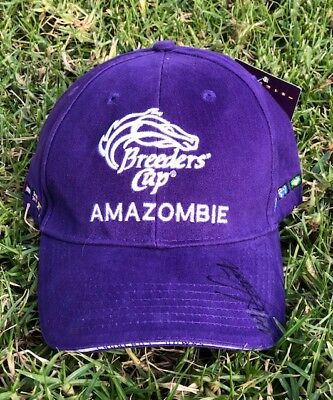 2011 Official Amazombie Breeders' Cup Hat