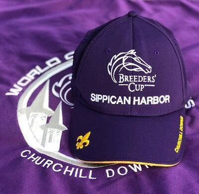 2018 Official Breeders' Cup Hat - Sippican Harbor