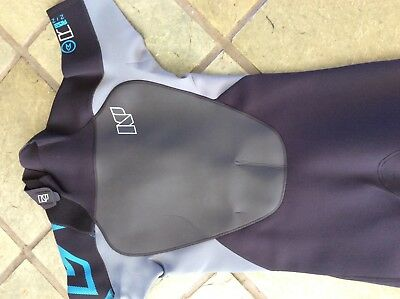 shorty WETSUIT NP  SIZE XL NEW with tags
