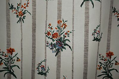 Brunschwig & Fils Fabric PEKIN Collection of Musee des Arts Floral SOLD BY YARD