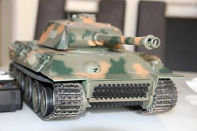 Panzer Tiger 1 3819 Heng Long 1:16